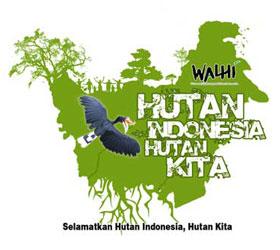 ... and Paper Mills ; Ancaman bagi Hutan Indonesia dan keselamatan Rakyat