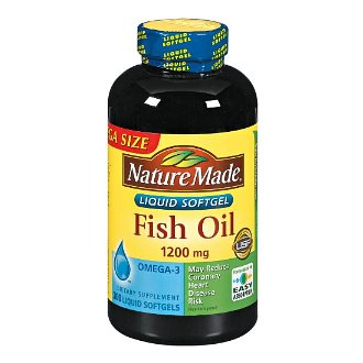 American usa products include nutritional supplements for Fish oil for hair