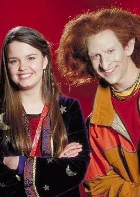 halloween town cast