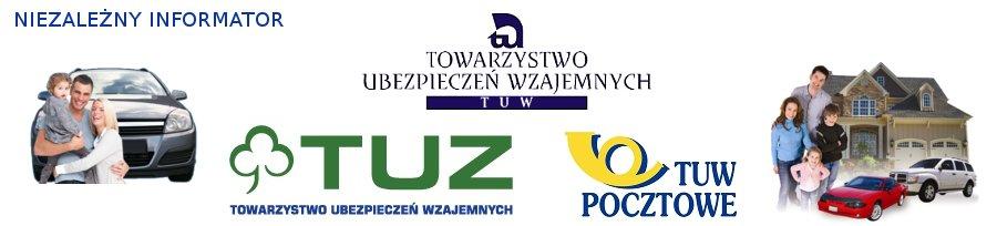 TUW i TUZ Ubezpieczenie OC Kalkulacja, przedłużenie, wypowiedzenie