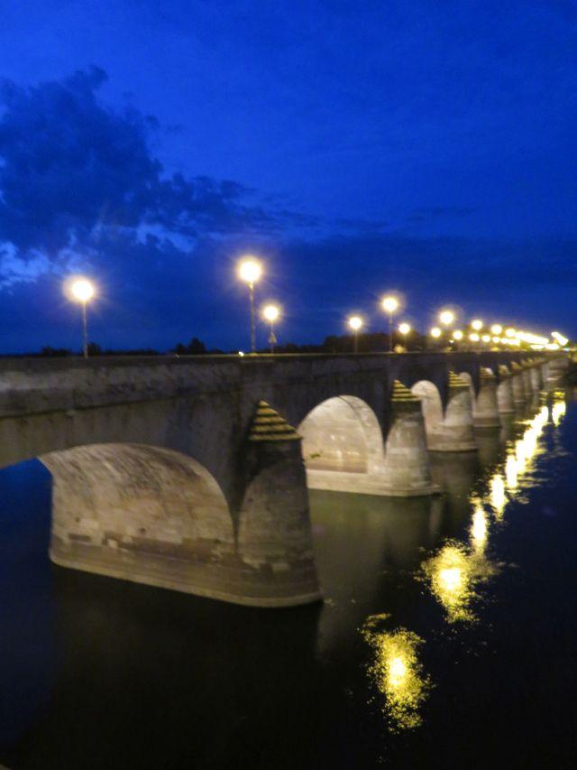 Construire des ponts