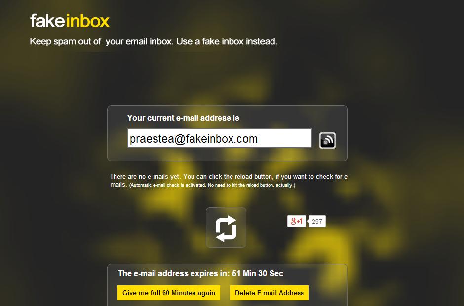 fakeinbox.com