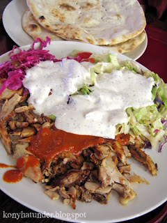 Zaytoon-Dublin-Chicken-Donner
