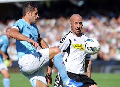 Cesena Chievo 0-0 highlights sky