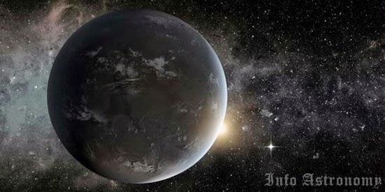 Mengunjungi Planet Mirip Bumi Cuma Mimpi?