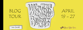 The Weekend Bucket List - 24 April