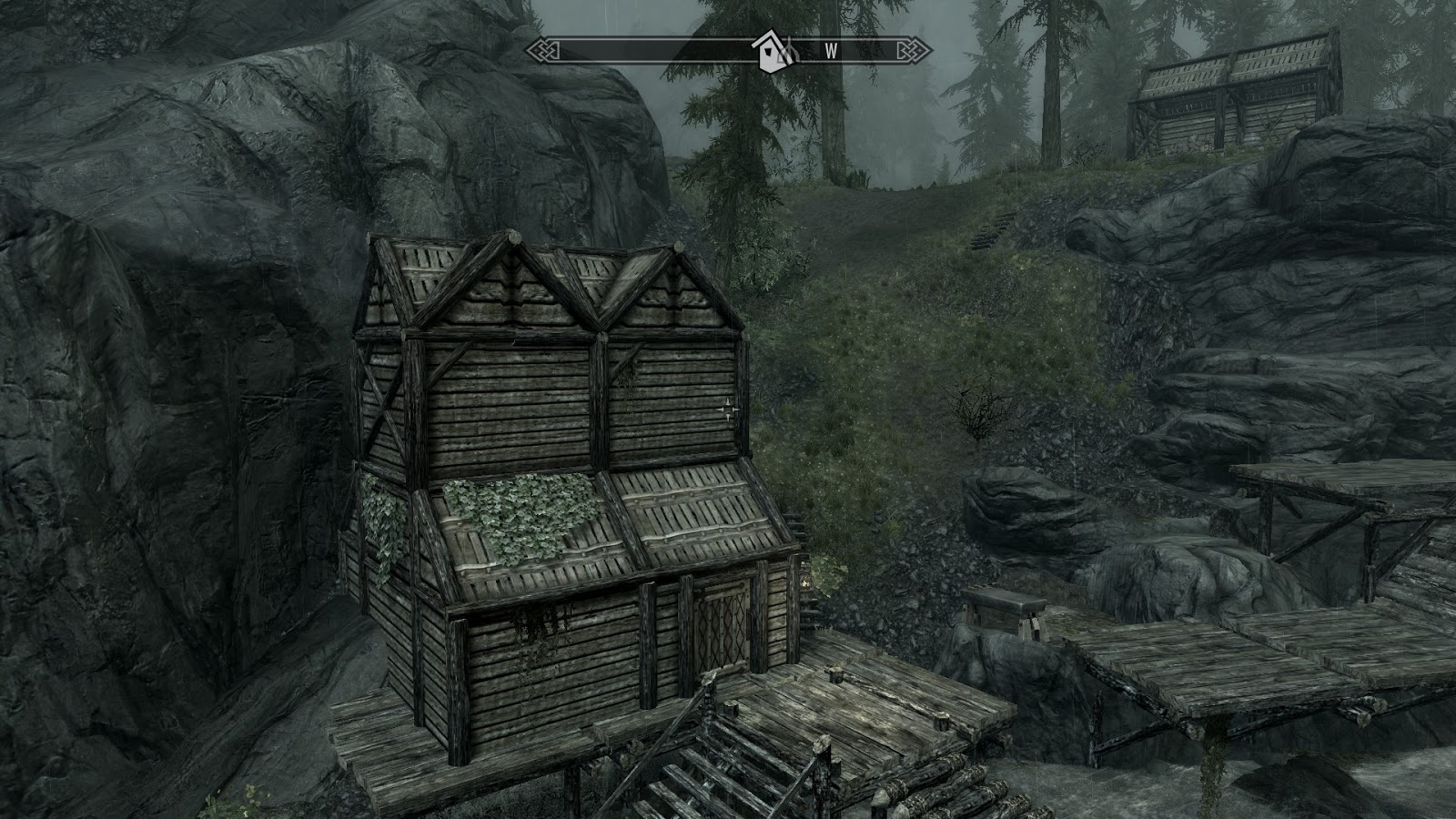 Skyrim Build Your Own Home How To Start