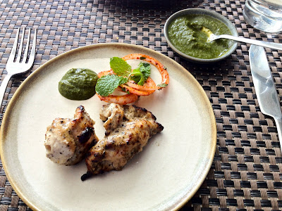 Siyamirch Murgh at Volare Pune