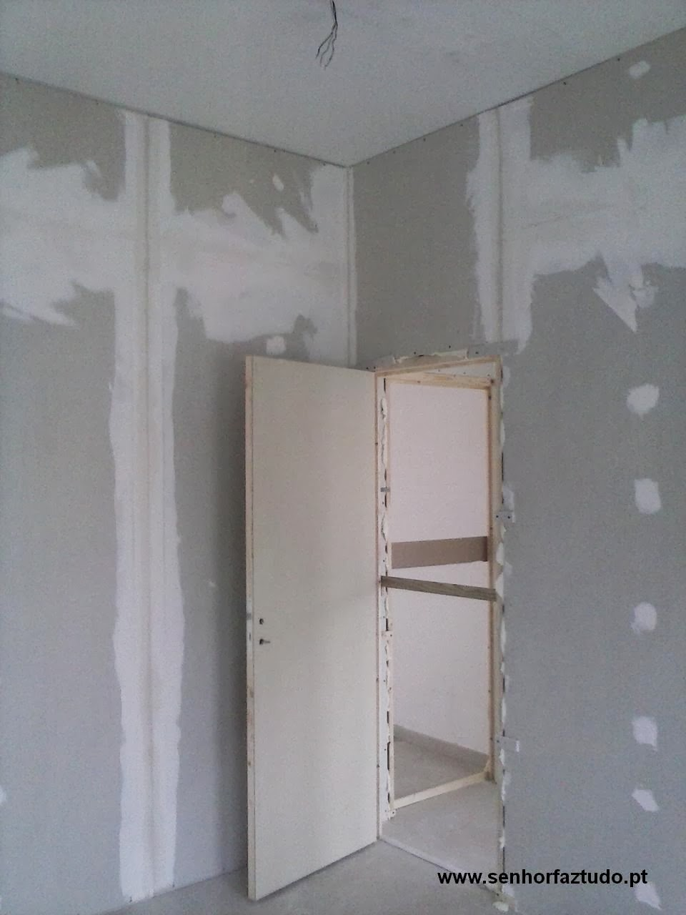 Pinturas de paredes