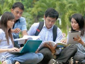 Menjadi Mahasiswa diwajibkan mempunyai penghasilan