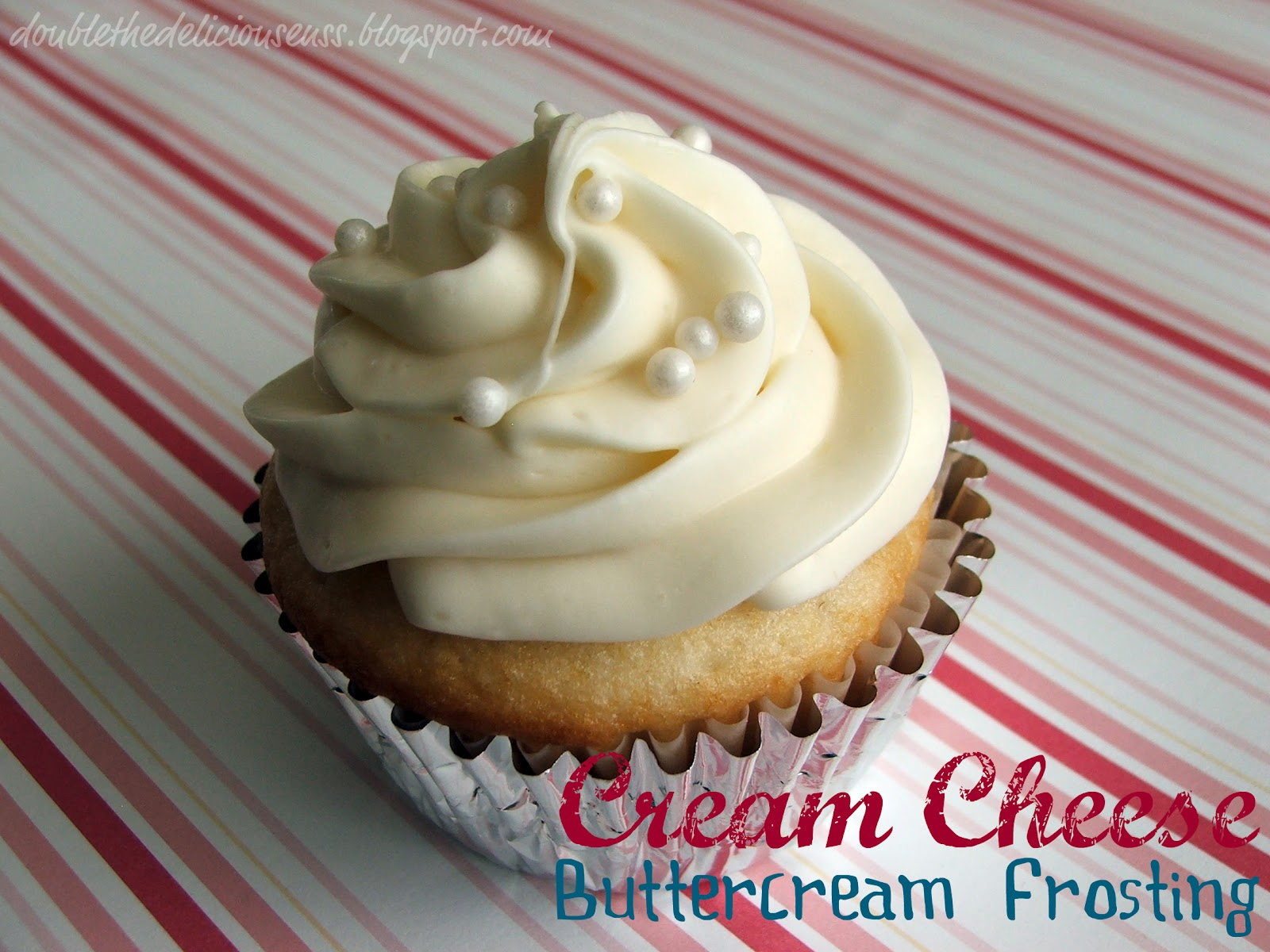 Butter Cream Frosting II Recipes — Dishmaps