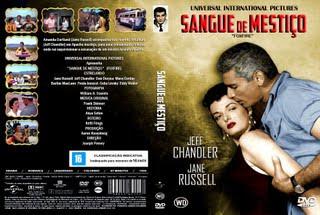 SANGUE DE MESTIÇO (1955)