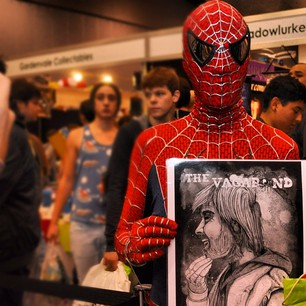 My Weekend with Stan Lee @ Oz Comic Con Melbourne