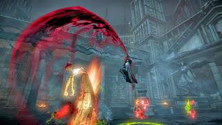 castlevania lords of shadow 2 screen 4 Castlevania: Lords of Shadow 2 (360/PC/PS3)   Screenshots