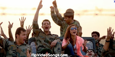 War Chhod Na Yaar HD Mp4 Video Songs