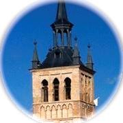 Parroquia de Illescas