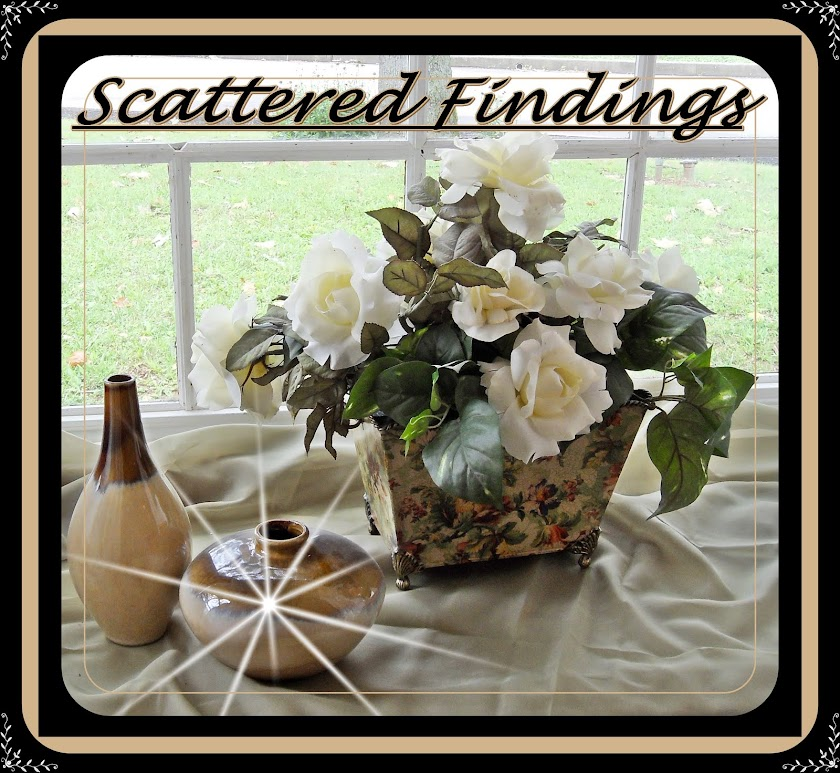 Scattered Findings