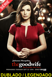 Assistir The Good Wife Dublado e Legendado