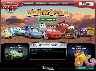 Cars Online