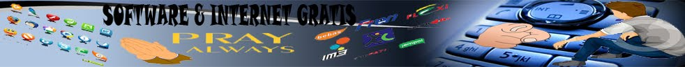 software & trik internet gratis