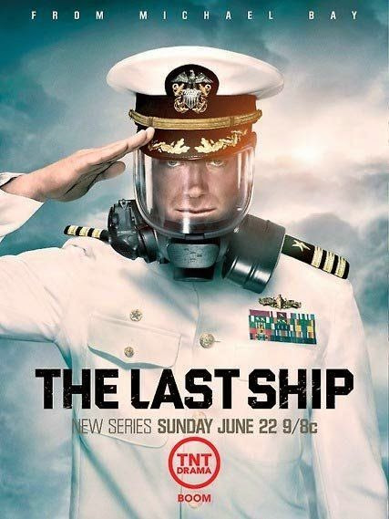 The Last Ship Temporada 1 Completa Español Latino