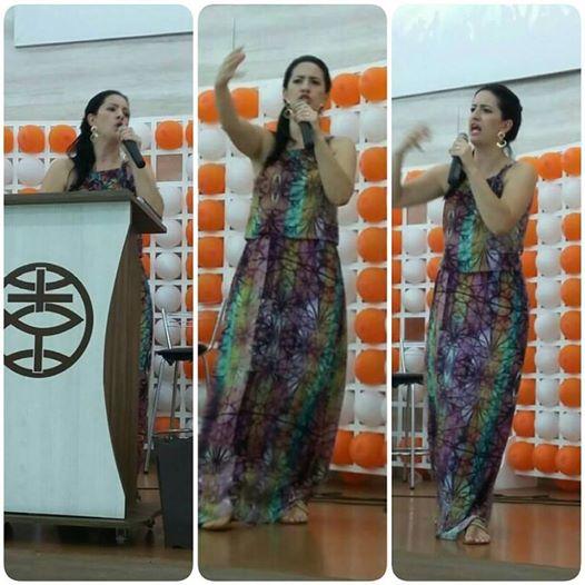 Blog Apa Elizabeth Ferreira