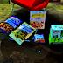 Sims 3 Snacks