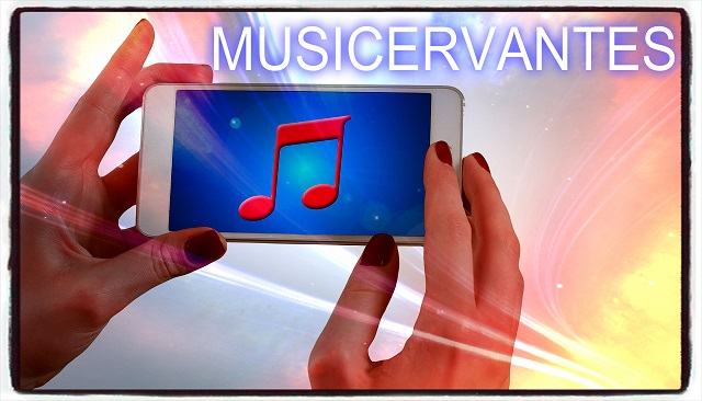 MUSICERVANTES