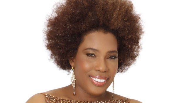 Love Your Natural Hair August 2014
