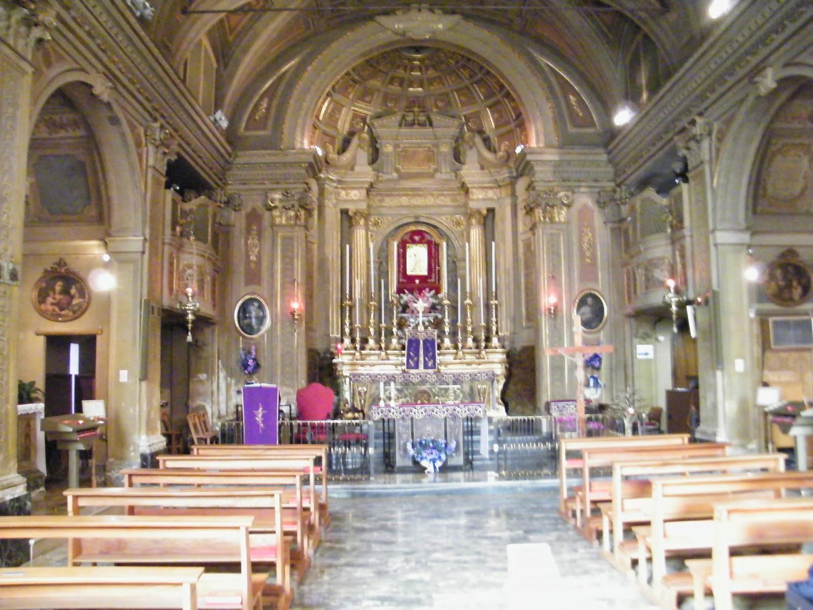 S.Bartolomeo Di Reno