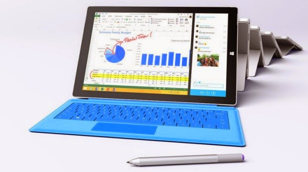 How to Transfer/Sync iTunes videos & movies to Microsoft Surface Pro 3 Tablet? - Image 1