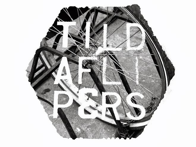 TILDAFLIPERS EN LA ARENA