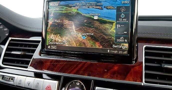 actualizare harti navigatie audi bmw mercedes vw auto. Black Bedroom Furniture Sets. Home Design Ideas