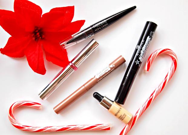 Maquillaje para Navidad 2015