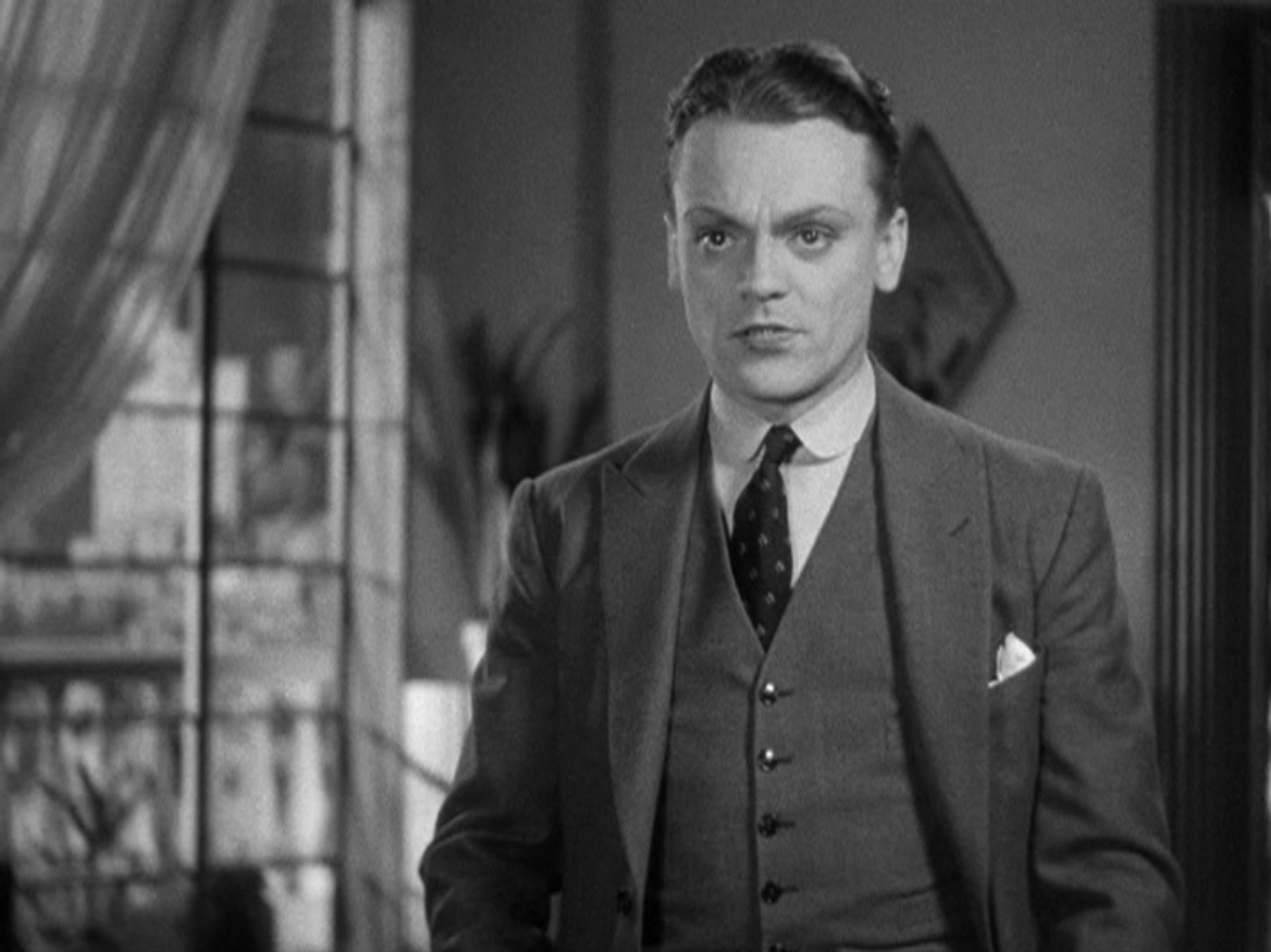 Happyotter: THE PUBLIC ENEMY (1931)