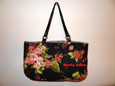 textile handbags, ファブリックのハンドバッグ, ткань сумка, 布包, bolso de tela, Borsa in tessuto, bolsa preta com flores, textile purse, textile bag, stoffhandtasche