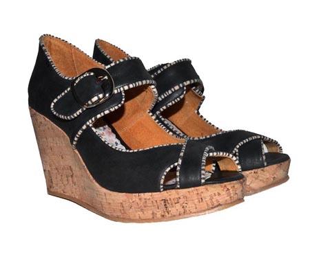 VYC Barceló moda 2013 zapatos.