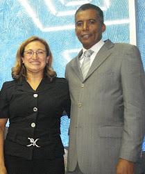 Nosso Pastor e Dirigente local