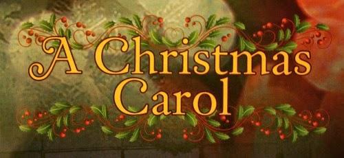 A Christmas Carol Theater Review | Dallas Theater Center |  Wyly Theatre | Dallas, Texas