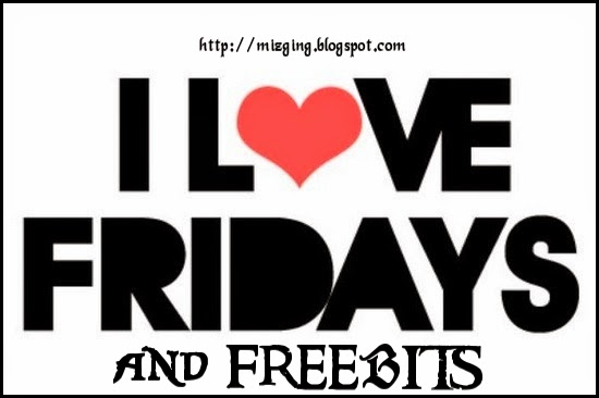 Ginger Simpson - Friday Freebits