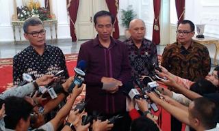 Penyebab alasan Johan Budi dijadikan juru bicara Presiden