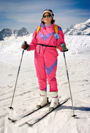 i am a snowboarder and i hate skiers