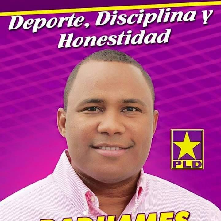 Ing.Radhamés Mateo
