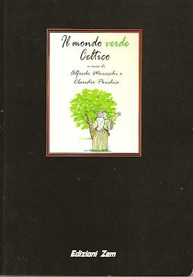 Il mondo verde celtico le for Il verde mondo