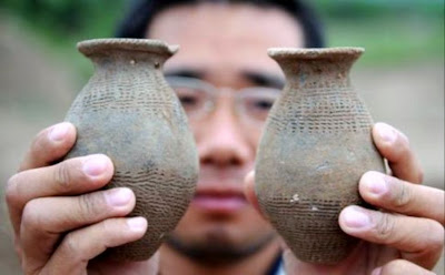 Grain finds in Yunnan province may shed light on a Bronze Age civilisation