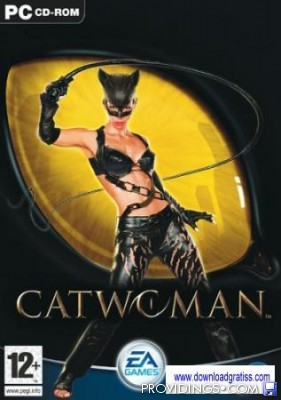 Catwoman Full PC – Mediafire 933 MB (Action)