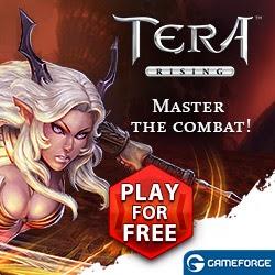 Tera Online download