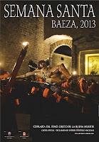 Semana Santa en Baeza 2013