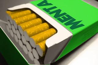 Venda de cigarros aromatizados ou com sabor é proibida no Brasil