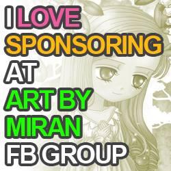 MiRan Sponsor
